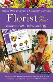 Monday Morning Flower and Balloon Company in the Florist How To Book